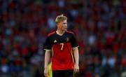 马丁内斯: 比利时不能依靠个人的才能赢得世界杯