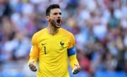 """雨果洛里斯称赞""""之一的保存的世界杯""""。"""